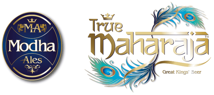 Modha Ales - Award Winning True Maharaja spiced craft beer