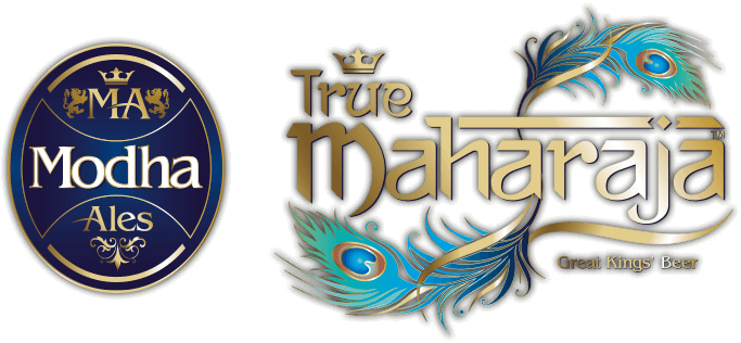 Modha Ales - Award Winning True Maharaja spiced craft beer